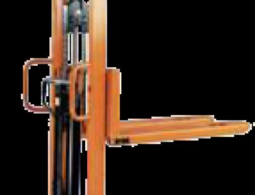Ručni viličar za visoko dizanje