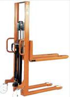 Ručni viličar za visoko dizanje2