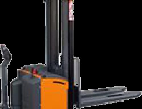 OMG ručni električni viličar za palete – LOGOS